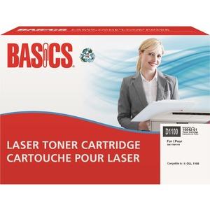 Basics® Laser Cartridges (Dell 1100)