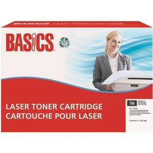 Basics® Laser Cartridges (Lexmark® 64015HA)