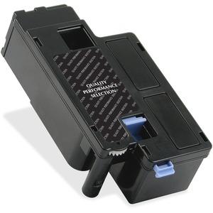 Elite Image Remanufactured Dell 2150 Toner Cartridge - Laser - 2000 Pages -  Black - 1 Each