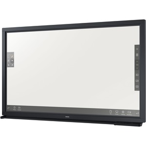 75in Commercial LED LCD Eboard Touch Display TAA / Mfr. No.: Dm75e-Br