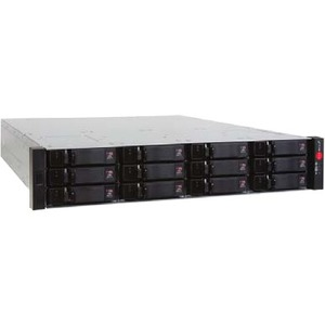 Quantum AssuredSAN 3130 Drive Enclosure - 2U Rack-mountable