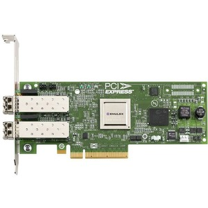 Lightpulse 8gb 2ps Fibre PCI-E Disc Prod Special Sourcing See Not / Mfr. No.: Lpe12002-M8