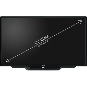 80in 1080p Hd Touch Display Display Link 3yr Warranty / Mfr. No.: Pn-L803c