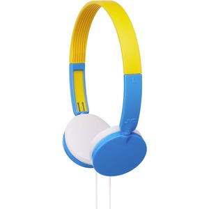Child Safe Volume Limiting Over Ear Style In Blue / Mfr. No.: Hakd3a