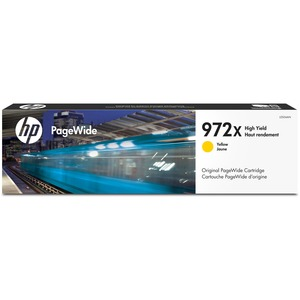 HP 972X Original Ink Cartridge - Single Pack