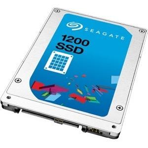 "Seagate 1200 ST2000FM0003 2 TB 2.5"" Internal Solid State Drive"