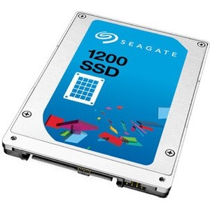 "Seagate 1200 ST200FM0063 200 GB 2.5"" Internal Solid State Drive"
