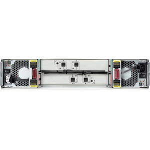 HP Drive Enclosure Rack-mountable