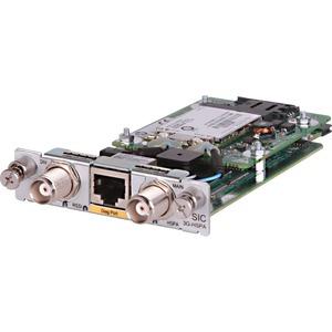 HP MSR HSPA+ / WCDMA SIC Module