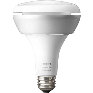 Hue White and Color Ambiance Br30 Extension For Hue Light Sy / Mfr. No.: 456665