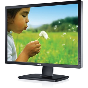 TAA 24in Monitor Ultrasharp U2412m / Mfr. No.: 817-Bbef