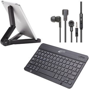 Califone Bluetooth Smartphone and Tablet Periph Pack Via Ergoguys / Mfr. No.: Kb4e3tpack