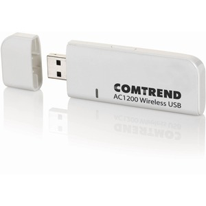 Ac1200 Dual Band Wireless Adapter AC For Your PC/Laptop USB 3.0 / Mfr. No.: Wd-1030
