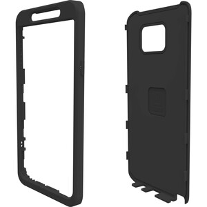 Aegis Black Pro Case For Samsung Galaxy Note5 / Mfr. No.: Cy-Ssgxn5-Bk000