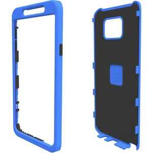 Aegis Blue Pro Case For Samsung Galaxy Note5 / Mfr. No.: Cy-Ssgxn5-Bl000