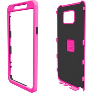 Aegis Pink Pro Case For Samsung Galaxy Note5 / Mfr. No.: Cy-Ssgxn5-Pk000
