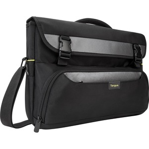 Citygear II Hybrid Messenger With Dome Shock Dispersion Blk/ / Mfr. No.: Tcg260
