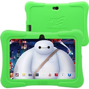 Dragon Touch 7in Quad Core Android Kids Tablet / Mfr. No.: Y88x Kids Gr