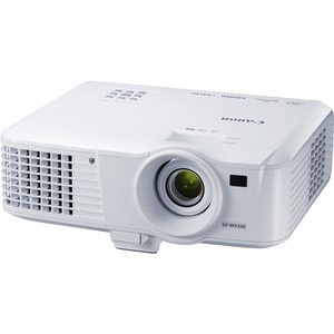 Canon LV-WX320  Multimedia Projector