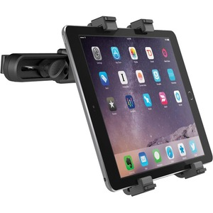 Cargo II Car Headrest Mount For IPads and Tablets / Mfr. No.: Cy1435accar