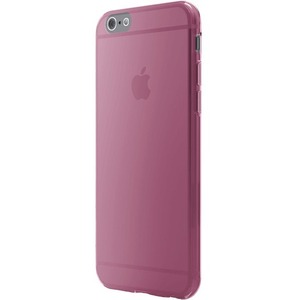 Superslim Translucent Pink Tpu Case IPhone 6 / Mfr. No.: Cy1741cpaer