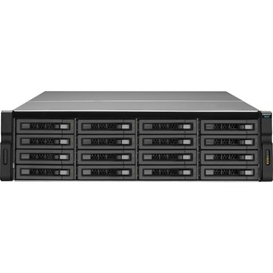 16bay Sas 12g RAID Expansion Encl 3u Redundant Psu 1x12g Sas / Mfr. No.: Rexp-1620u-Rp-Us