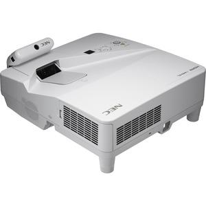 NEC UM361Xi LCD Projector