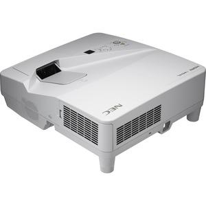 NEC UM301X LCD Projector