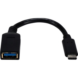 USB-C Male To USB-A Female Superspeed 5gbps 3amp Cable / Mfr. No.: Cc2231mf