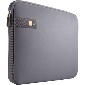14in Graphite Laptop Sleeve / Mfr. No.: Laps114graphite