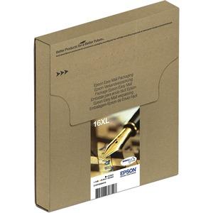 Pack de 4 Encres Epson 16XL - T163645