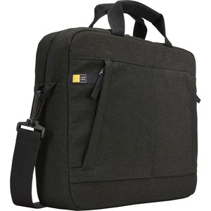 Huxton Laptop Attache 13.3in / Mfr. No.: Huxa113black