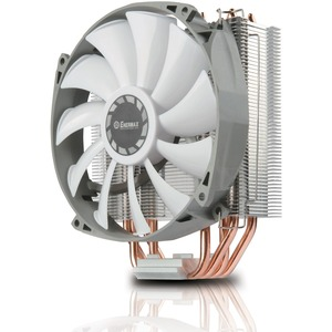 Enermax Side Flow Air CPU Coolr Sup Lga1151 200w Tdp 14cm Wingl / Mfr. No.: Ets-T40f-Rf