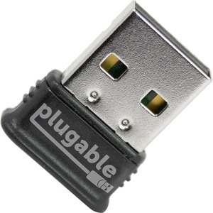 Plugable USB Bluetooth Le 4.0 Compact Adapter / Mfr. No.: USB-Bt4le