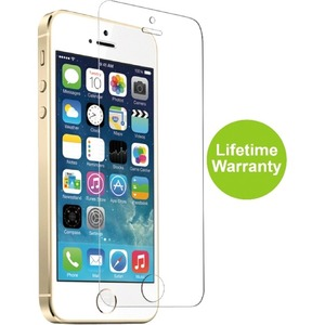 Hd Clear Glass Screen For IPhone 5/5s/5c / Mfr. No.: 61400