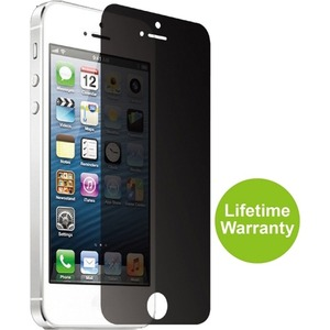 Privacy Glass Screen For IPhone 5/5s/5c / Mfr. No.: 61413