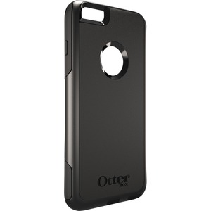 Commuter Black For IPhone 6 Plus/6s Plus Pro Pk / Mfr. No.: 77-52840