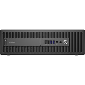 Smart Buy Elitedesk 800 G2 Sff I7-6700 3.4g 4gb 1tb DVDrw W7p / Mfr. No.: P4k00ut#Aba