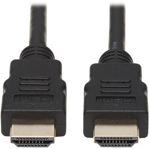 Tripp Lite 6-ft. High Speed HDMI Gold Cable