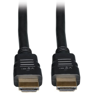 Tripp Lite P569-025 High Speed HDMI Cable with Ethernet