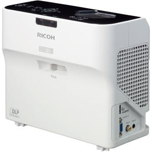 Ricoh PJ WX4130 DLP Projector