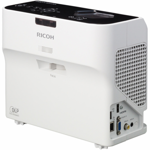 Ricoh PJ WX4130N DLP Projector