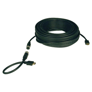 Tripp Lite 25-ft. Easy Pull All-in-One High Speed HDMI Digital Video Cable (HDMI M/M)