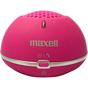 Maxell MXSP-BT01 Mini Bluetooth Speaker