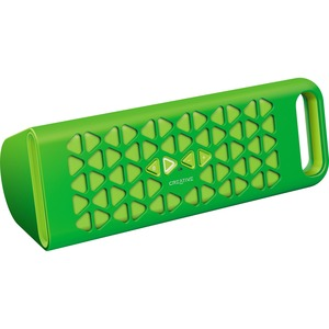 Creative Portable Wireless Speaker with NFC