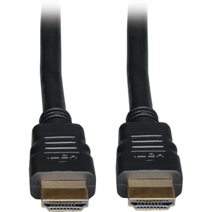 Tripp Lite P569-010-CL2 HDMI Audio/Video Cable with Ethernet