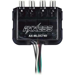 AXMLOC740