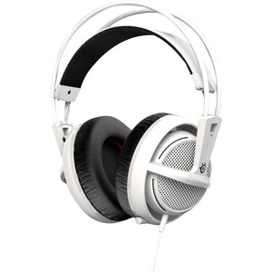 Siberia 200 Headset White / Mfr. No.: 51132