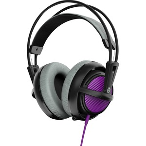 Siberia 200 Headset Sakura Purple / Mfr. No.: 51136
