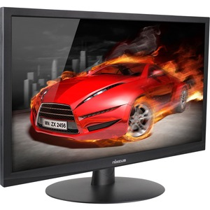 24in 1080p 144hz Amd Freesync Gaming Monitor With Swivel Stan / Mfr. No.: Nx-Vue24b